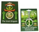 Irish Brigade Collectors Coin Set